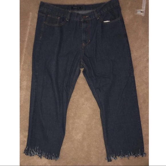 Ring of Fire Denim - Ring of Fire Women's jeans (fringed)